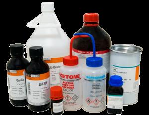 Chemicals-microfluidic-SU8-developer-isopropanol-aceton-TMCS