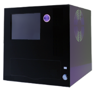 UV LAMP BLACK photolithography Programmable-UV-lamp