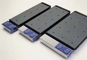 SU-8 photolithography hot plate for SU-8 photoresist mold baking -  size