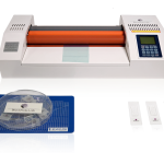 Lamination kit dry film microfabrication microfluidique chip