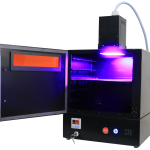 UV-chamber-UVW25- microfluidic- microfabrication