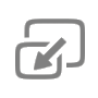 soft lithography save space icon